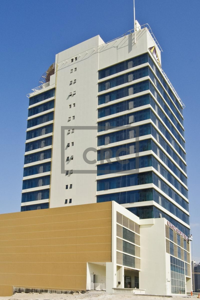 office for rent in business bay, capital golden tower | 6
