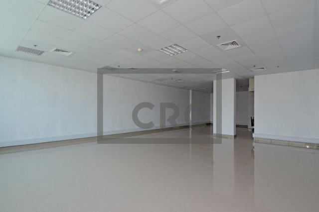 office for rent in business bay, capital golden tower | 1