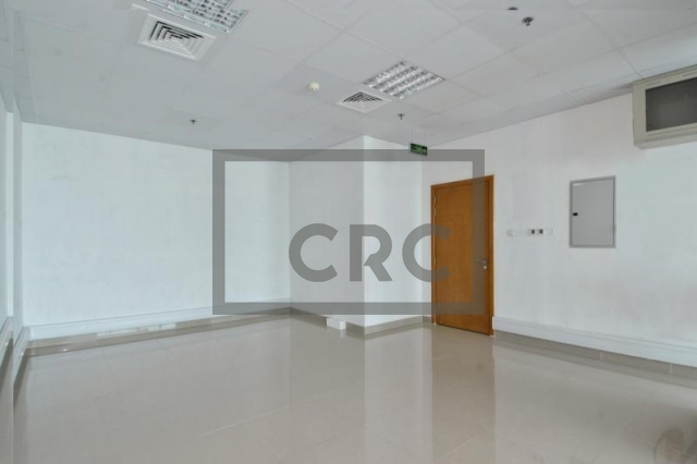 office for rent in business bay, capital golden tower | 3