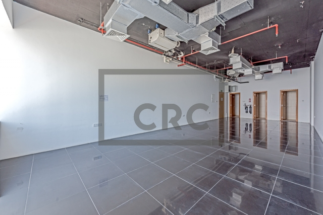 office for rent in business bay, capital golden tower | 2