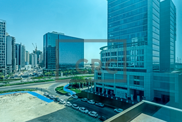 office for rent in business bay, capital golden tower | 12