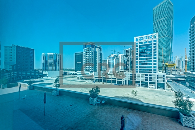 office for rent in business bay, capital golden tower   11