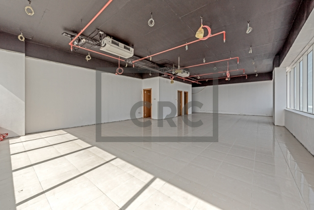 office for rent in business bay, capital golden tower   2