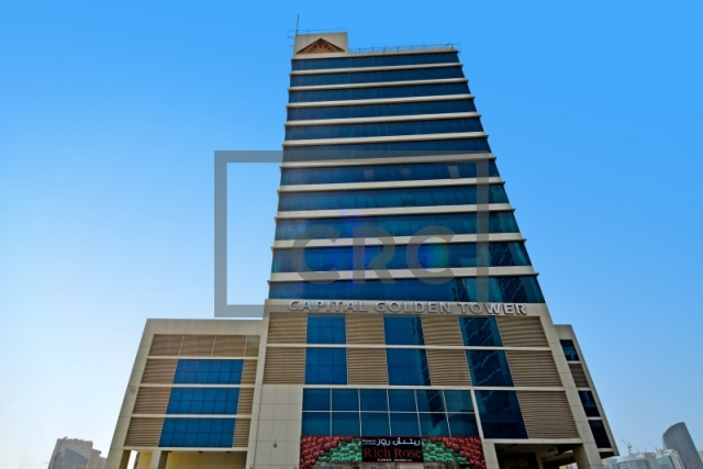 retail for rent in business bay, capital golden tower | 10