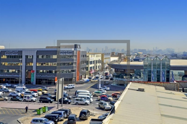 office for rent in deira, sapphire tower | 6