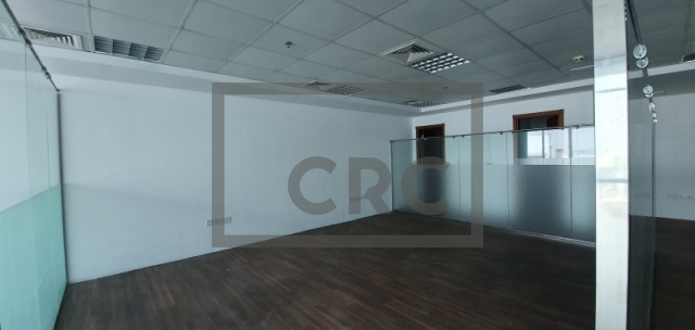 office for rent in deira, sapphire tower | 12