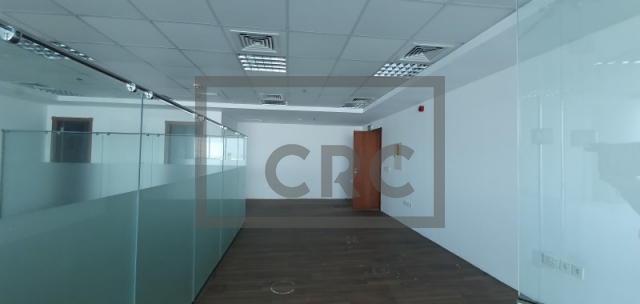 office for rent in deira, sapphire tower | 13