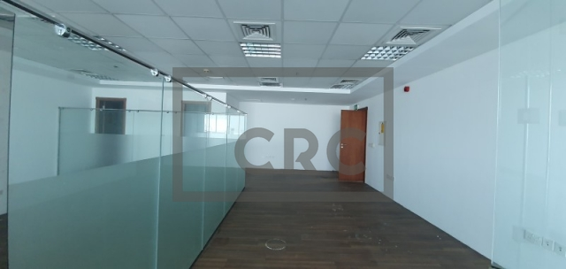 office for rent in deira, sapphire tower | 4
