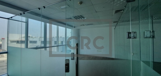 office for rent in deira, sapphire tower | 16