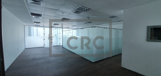 office for rent in deira, sapphire tower | 17