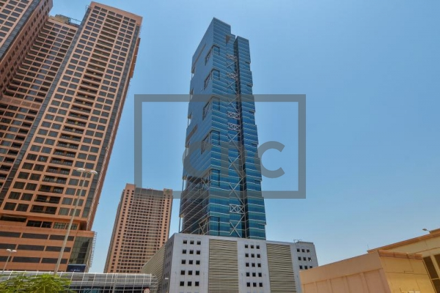 office for rent in barsha heights (tecom), the one tower   9