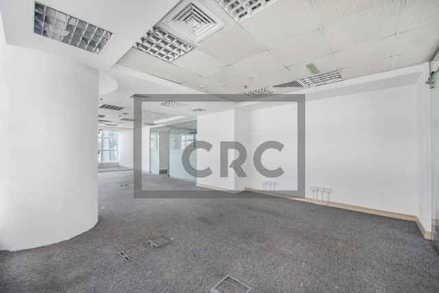 office for rent in sheikh zayed road, nassima tower   4