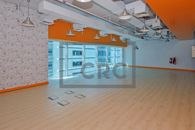 office for rent in sheikh zayed road, single business tower | 0