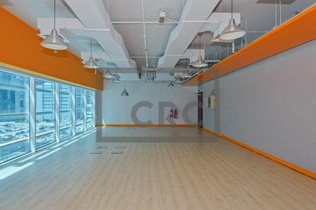 office for rent in sheikh zayed road, single business tower | 2