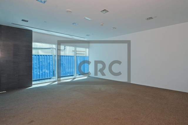 office for rent in sheikh zayed road, single business tower | 3