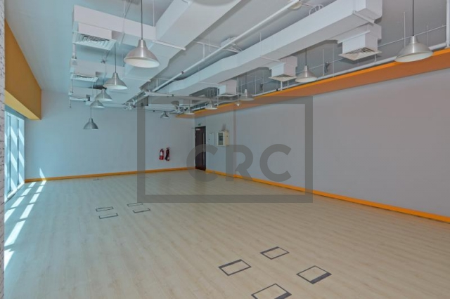office for rent in sheikh zayed road, single business tower | 4