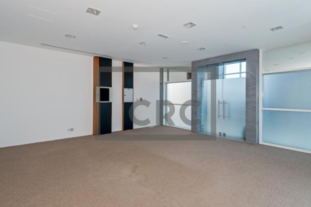 office for rent in sheikh zayed road, single business tower | 5