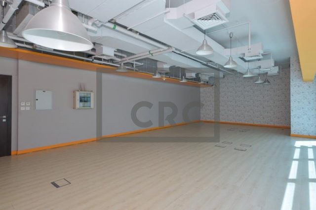 office for rent in sheikh zayed road, single business tower | 6