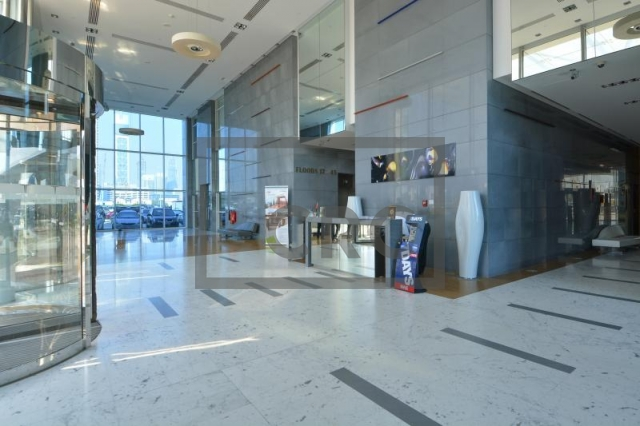 office for rent in sheikh zayed road, single business tower | 7