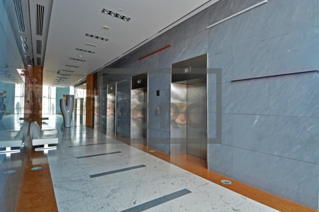 office for rent in sheikh zayed road, single business tower | 8
