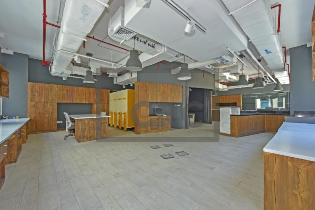 office for rent in business bay, bay square building 7   4