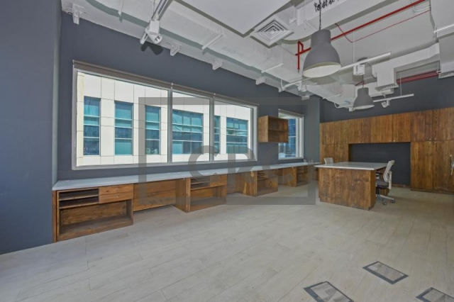 office for rent in business bay, bay square building 7   5