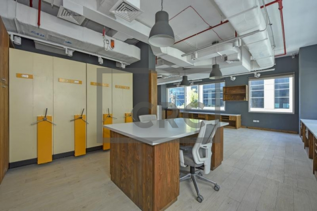 office for rent in business bay, bay square building 7   8