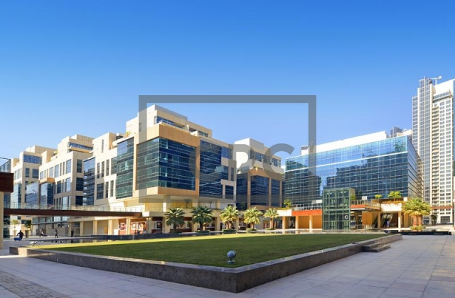 office for rent in business bay, bay square building 7   11