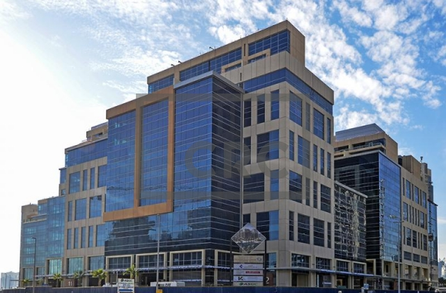office for rent in business bay, bay square building 7   12