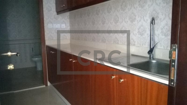 semi-furnished office for rent in business bay, churchill executive tower | 10
