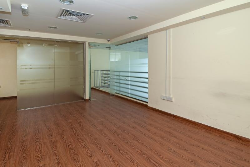 Studio Retail For Rent in  Port Saeed,  Deira | 1