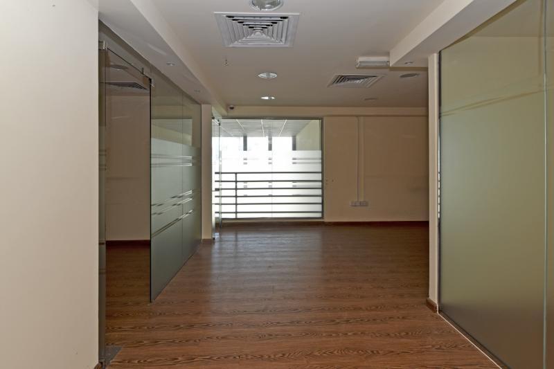 Studio Retail For Rent in  Port Saeed,  Deira | 4