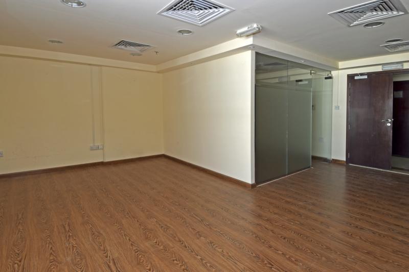 Studio Retail For Rent in  Port Saeed,  Deira | 5