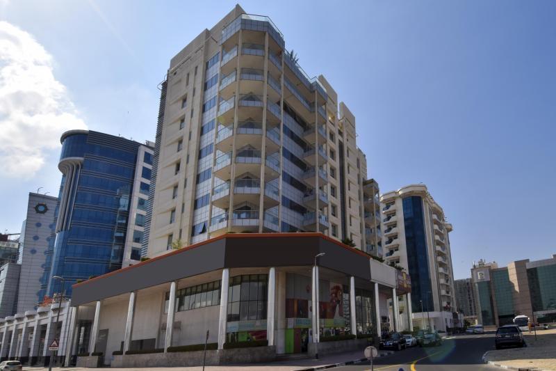 Studio Retail For Rent in  Port Saeed,  Deira | 13