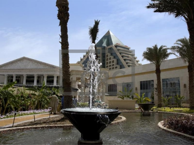 office for rent in dubai healthcare city, building 25 | 6