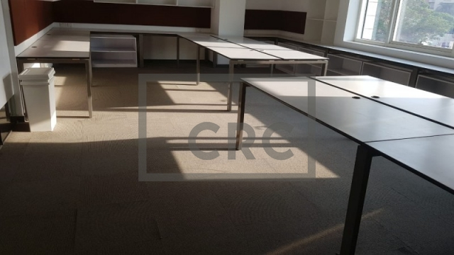 office for rent in dubai healthcare city, building 25 | 2