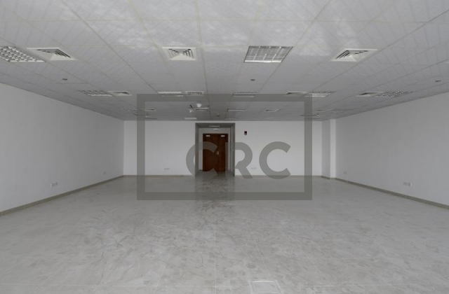1,631 sq.ft. Office in Barsha Heights (Tecom), Executive Heights for AED 70,000