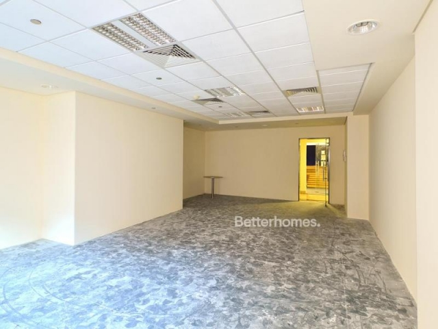 474 sq.ft. Office in Discovery Gardens, Ibn Battuta Gate for AED 42,660