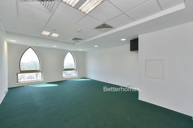 377 sq.ft. Office in Discovery Gardens, Ibn Battuta Gate for AED 33,930