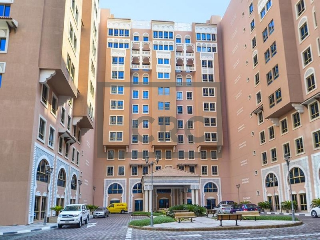 477 sq.ft. Office in Discovery Gardens, Ibn Battuta Gate for AED 42,930