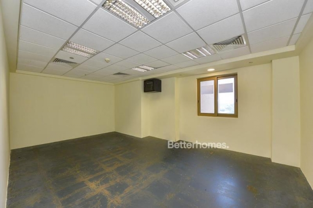 344 sq.ft. Office in Discovery Gardens, Ibn Battuta Gate for AED 29,500
