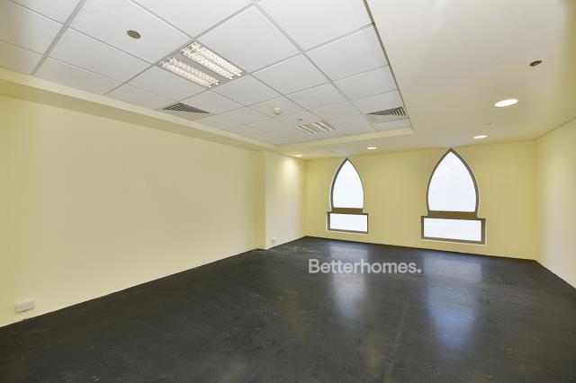 398 sq.ft. Office in Discovery Gardens, Ibn Battuta Gate for AED 35,820