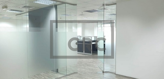 office for rent in dubai healthcare city, building 25   5