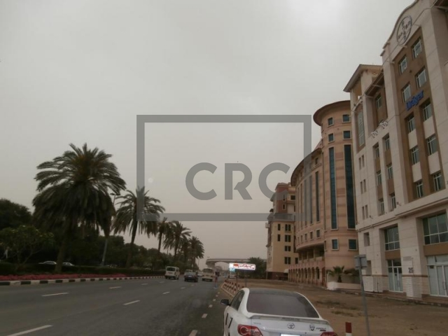 office for rent in dubai healthcare city, building 25   9