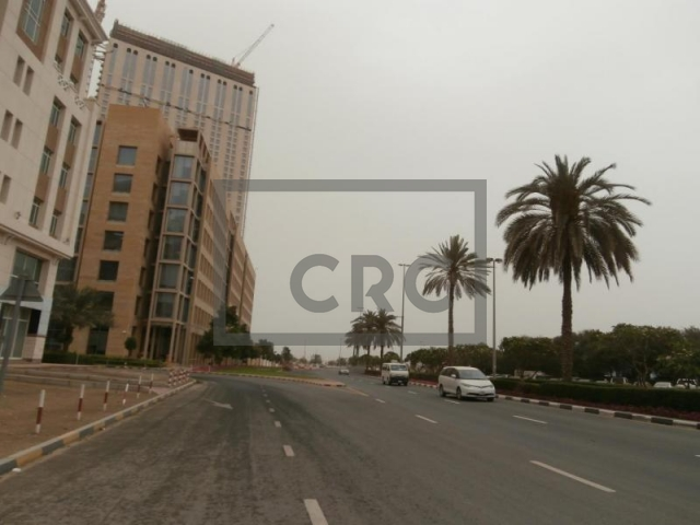 office for rent in dubai healthcare city, building 25   8