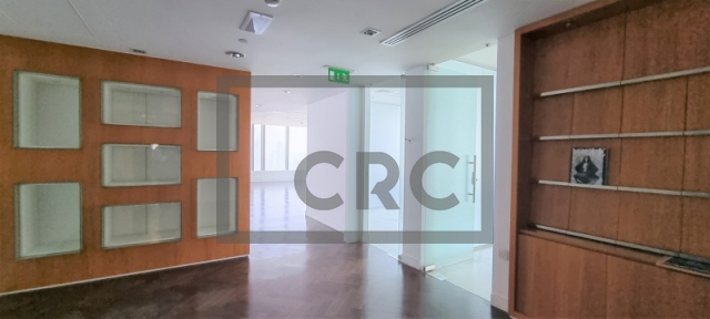3,182 sq.ft. Office in Dubai Media City, Media One Tower for AED 429,570