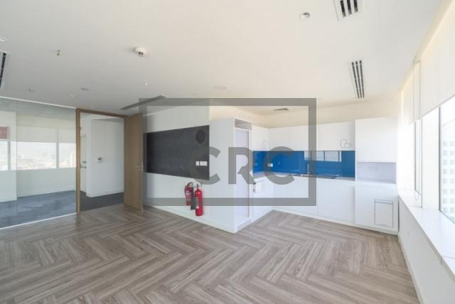 office for rent in dubai festival city, festival tower   2