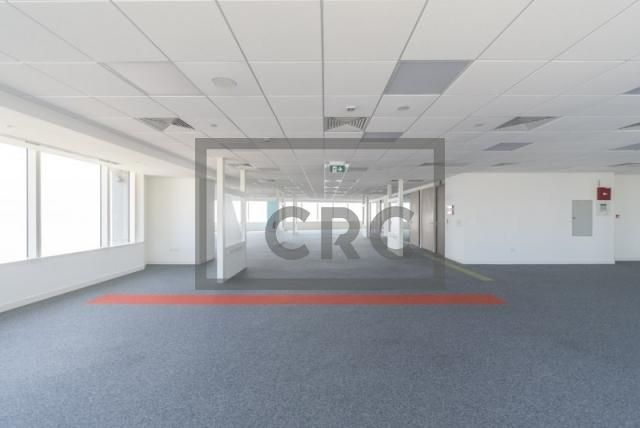 office for rent in dubai festival city, festival tower   3