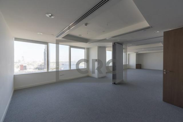 office for rent in dubai festival city, festival tower   4