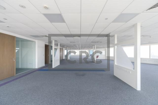 office for rent in dubai festival city, festival tower   12